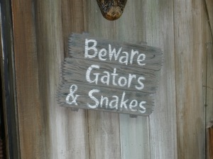 Beware of 'critters' looking to take advantage of you.