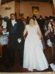 Our Wedding Day, 9/14/03